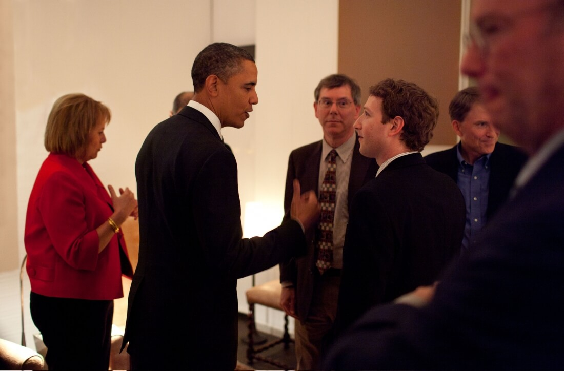 facebook, mark zuckerberg, interview, barack obama, facebook live, global entrepreneurship summit