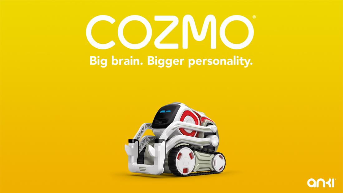 robot, drive, anki, toy