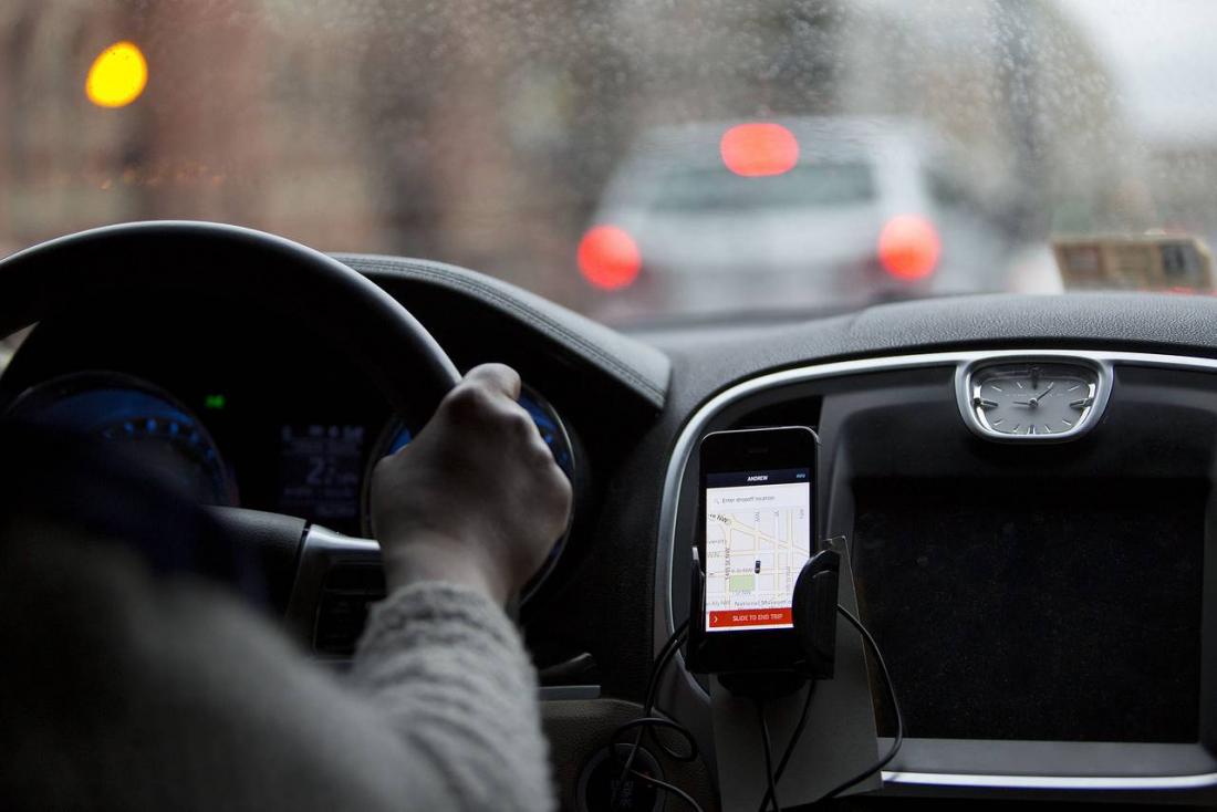 smartphone, drivers, tracking, uber, behavior, uber app, driver behavior, driving behavior, bad driving
