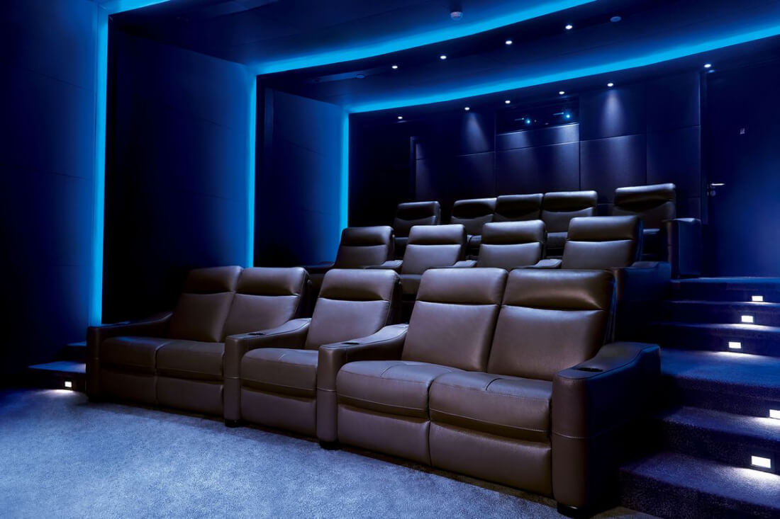 now you can enjoy the imax cinema experience in the