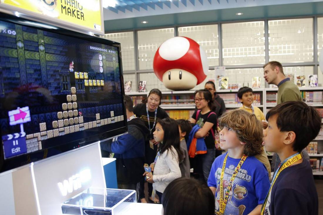 nintendo, vr, nx, nx console, shigeru miyamoto, virtual realitly, serkan toto