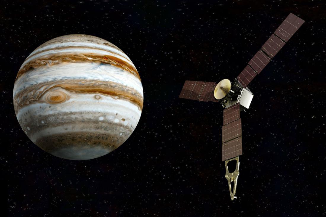 spacecraft, nasa
