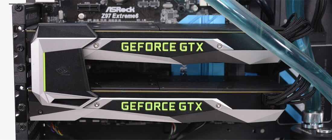 nvidia, geforce, sli, extreme, palit, performance, pc gaming, flagship, geforce gtx 1080