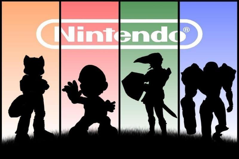 nintendo, mobile games, pokemon, miitomo, smartphone controller, nintendo controller