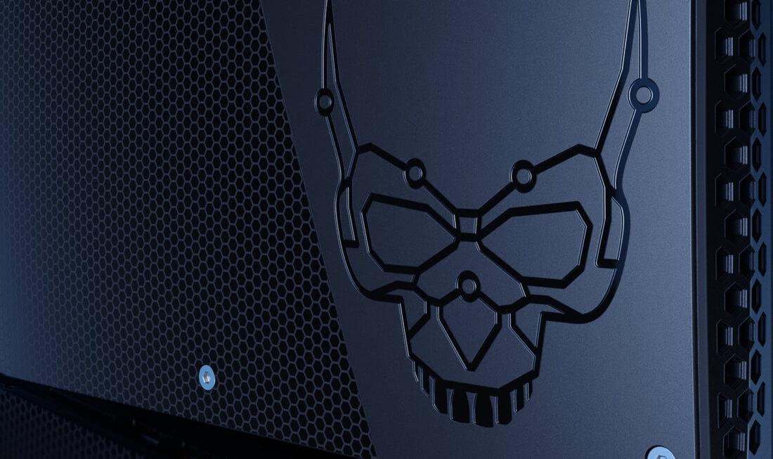 intel, hardware, mini pc, nuc, barebones, desktop pc, skull canyon, skull canyon nuc