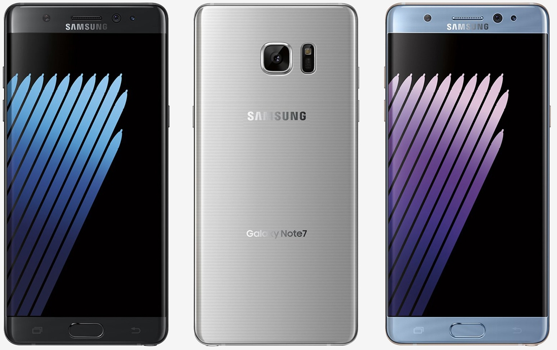 samsung, smartphone, unpacked, galaxy note 7, note 7, samsung galaxy note 7