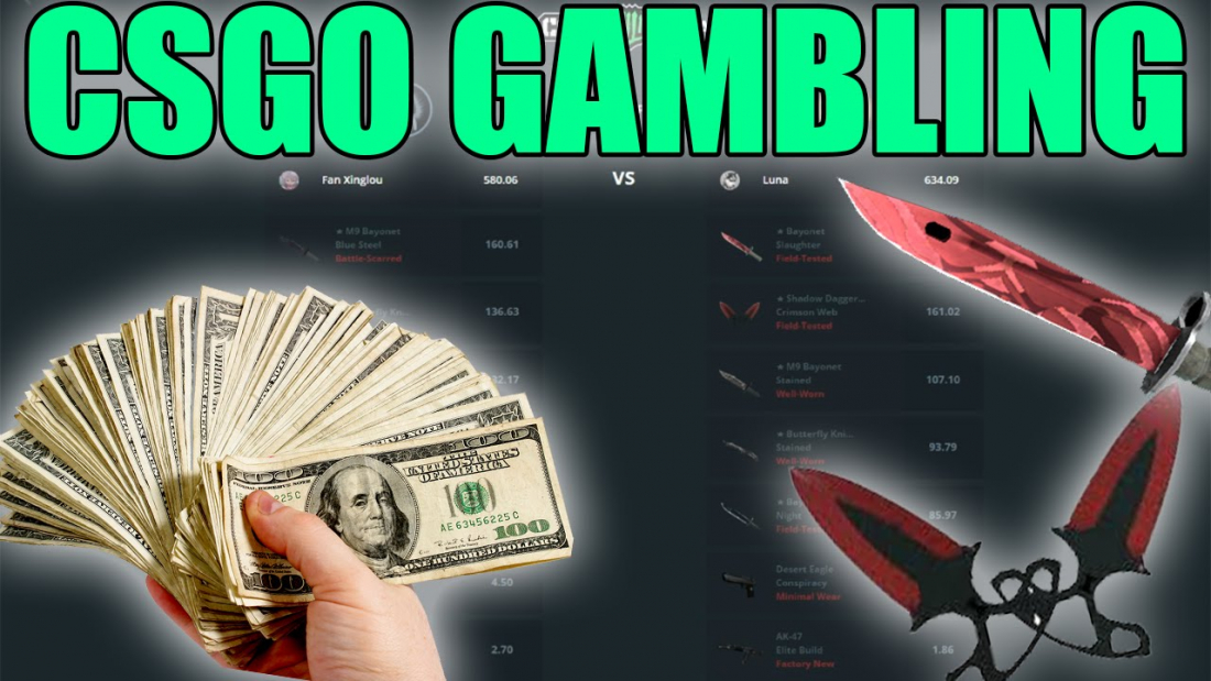 cs go casino websites