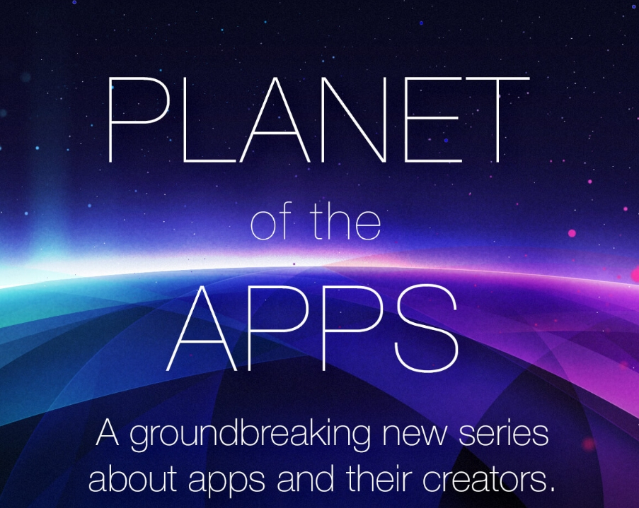 apple, tv, apps, original content, tv shows, planet of the apps, casting call, app developers, prospect productions