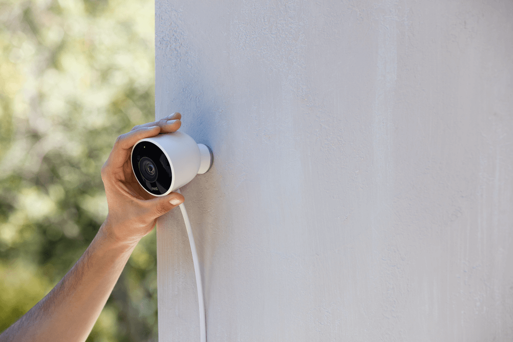 apps, nest, connected home, nest outdoor, nest outdoor cam, nest camera, home security camera