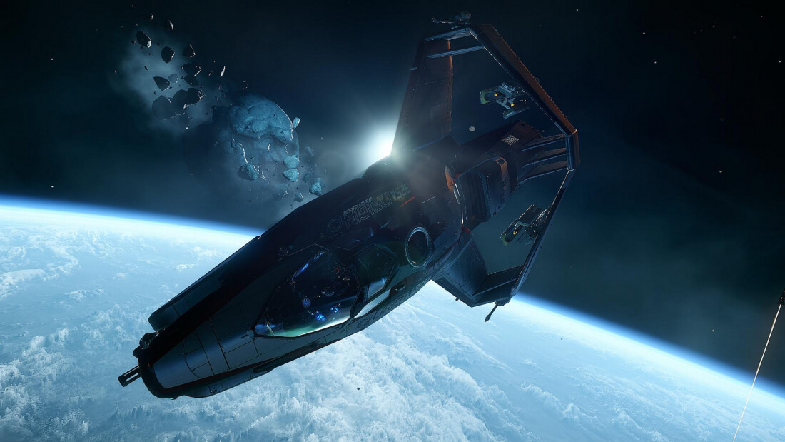 kickstarter, tos, crowdfunding, terms of service, star citizen