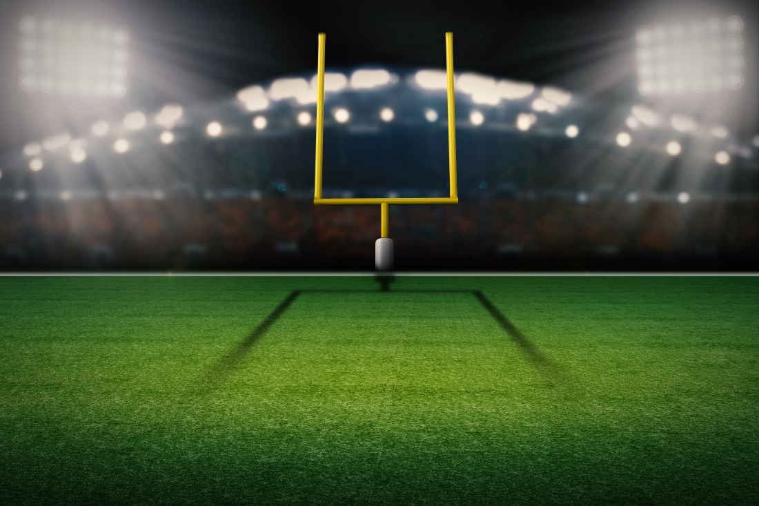 Längstes Field Goal Nfl