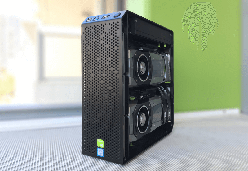 Build A Powerful Pc Small Form