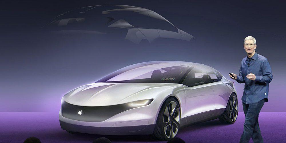 apple, vehicle, electric car, autonomous cars, titan, self driving car, apple car, project titan, icar, steve zadesky
