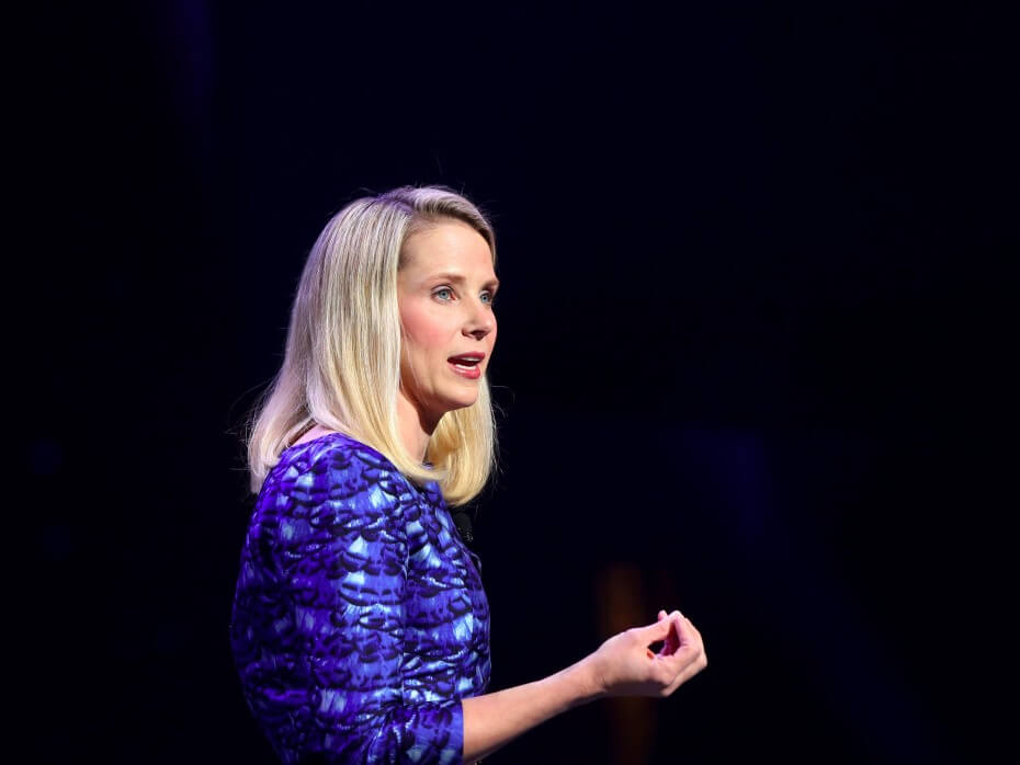 yahoo, verizon, acquisition, buyout, marissa mayer