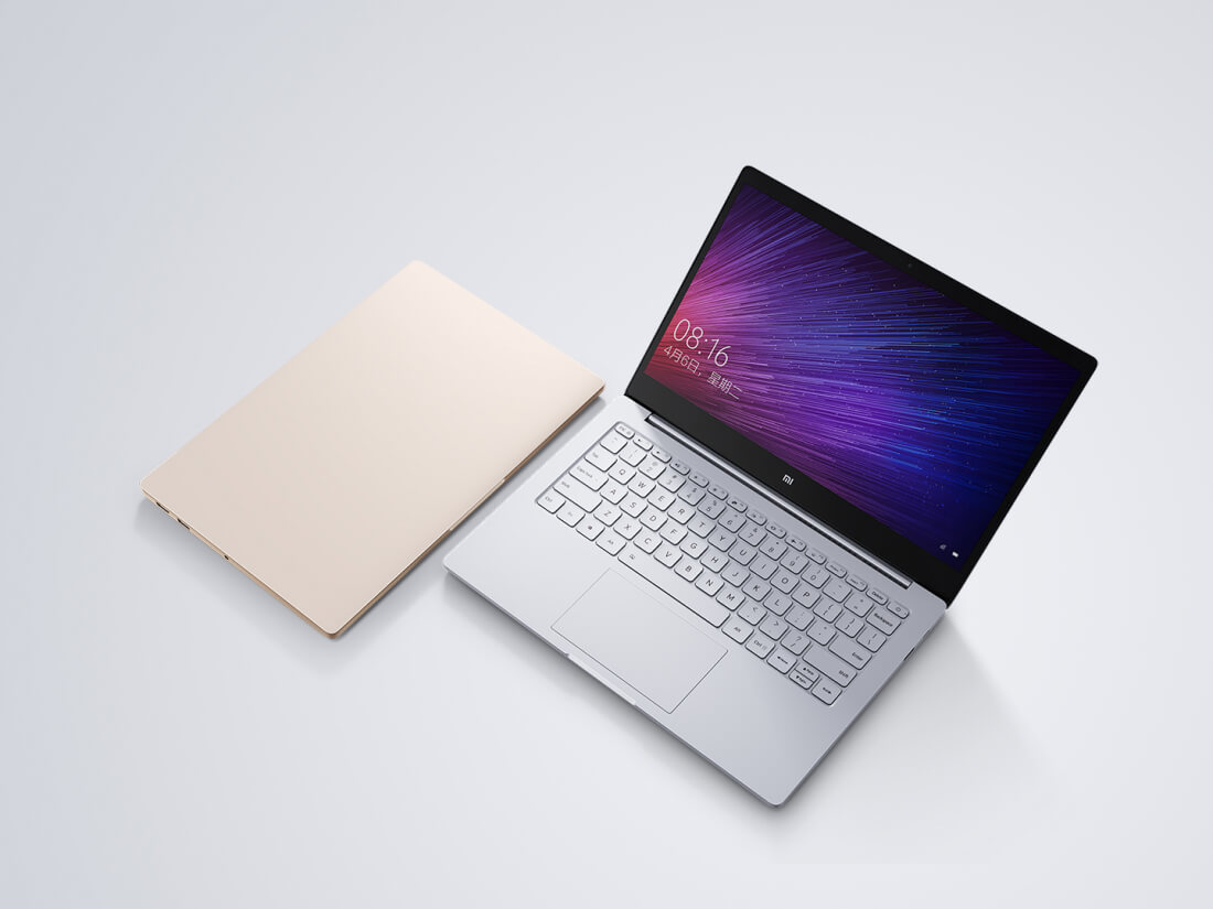 china, macbook air, laptop, launch event, xiaomi