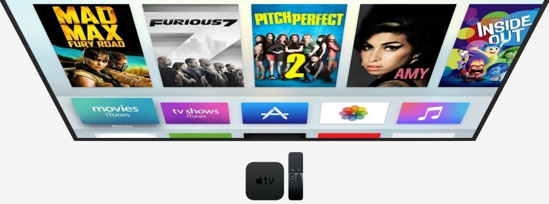 apple, streaming, apple tv, set-top box, eddy cue, over-the-top, tv streaming