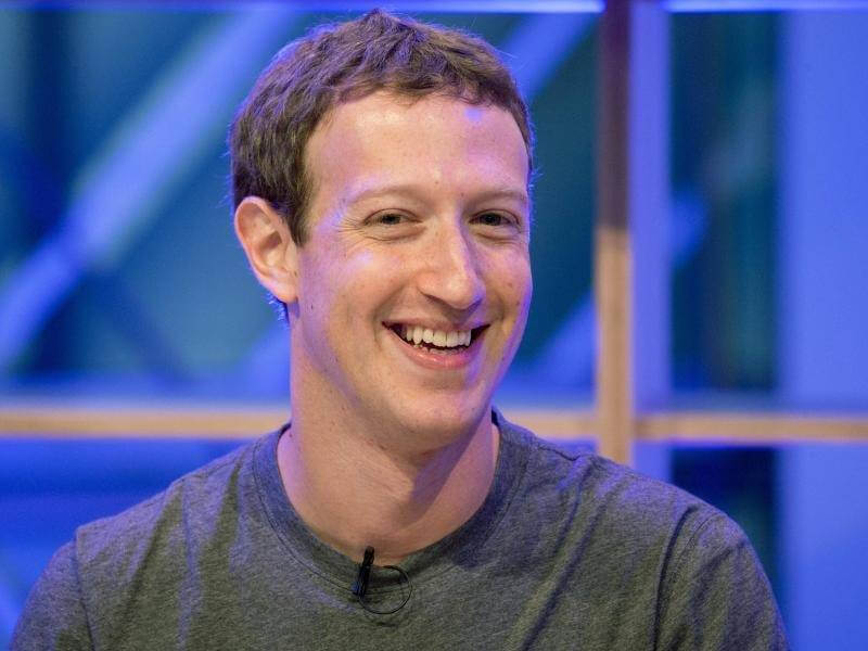 facebook, mark zuckerberg, social media, ad revenue, financials, quarter earnings, quarterly results, q2