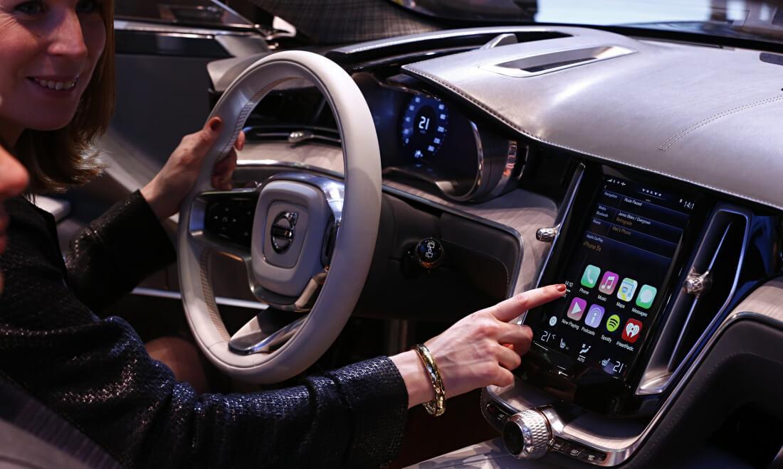 self driving car, apple car, project titan