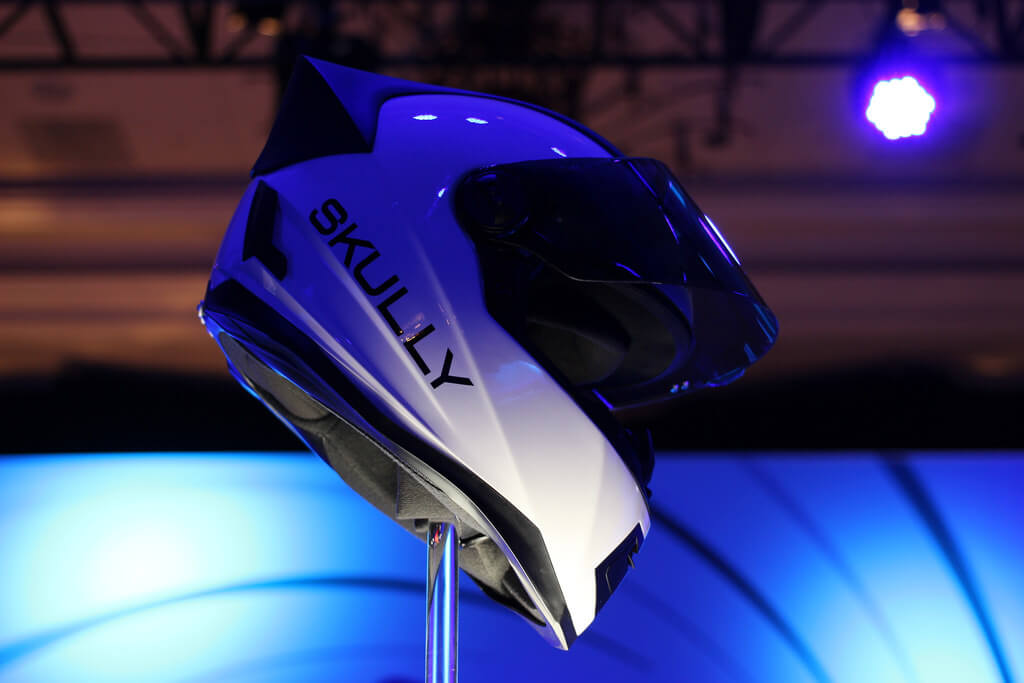 startup, closure, augmented reality, indiegogo, shuttering, skully, ar helmet