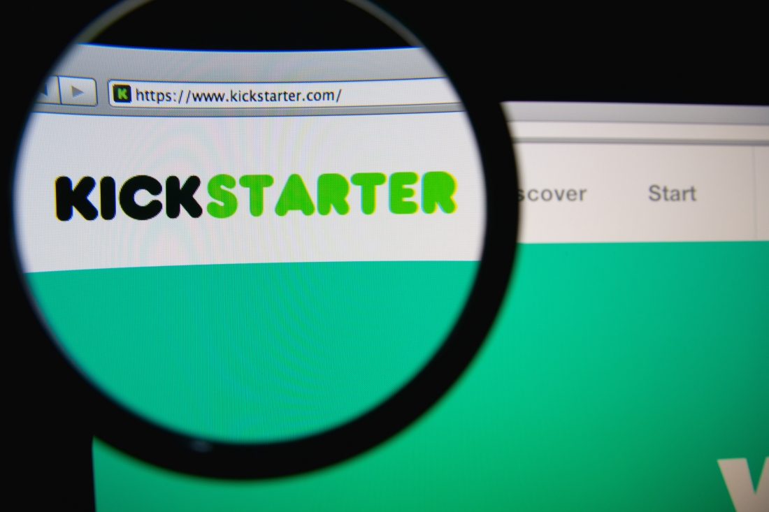 kickstarter, employment, economy, jobs, projects, crowdfunding