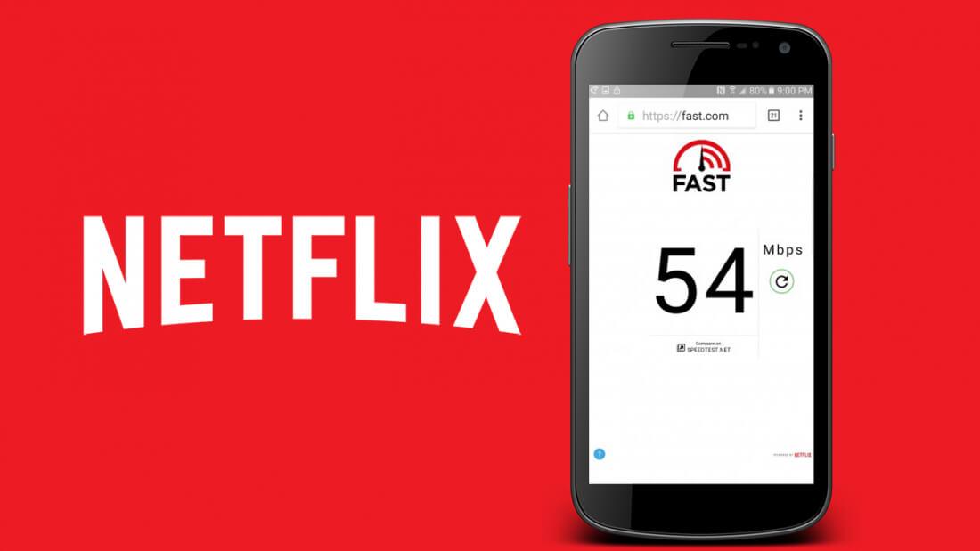 netflix, broadband, throttling, speed test, speedtest