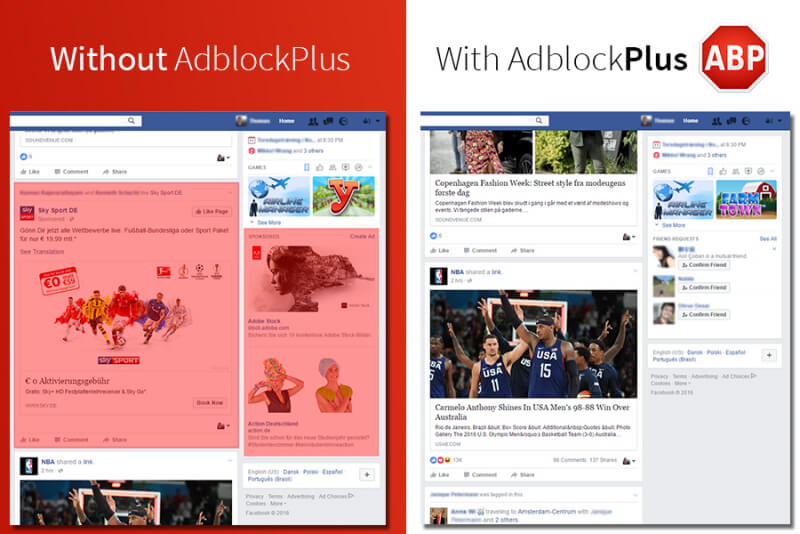 facebook, ads, adblock plus, adblock, blocking