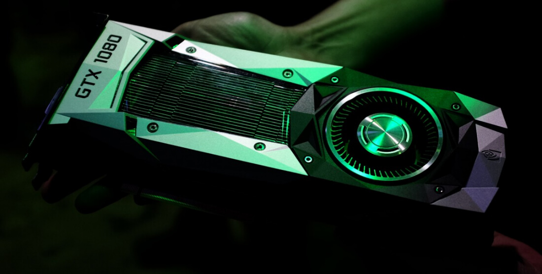 nvidia, geforce, graphics cards, profit, financials, pascal