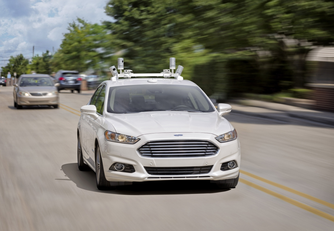 ford, autonomous cars, self-driving cars, automaker