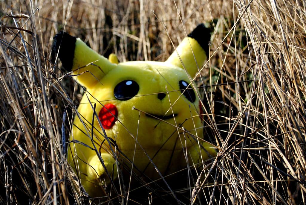 nintendo, lawsuit, michigan, sue, pokemon, pokemon go, niantic