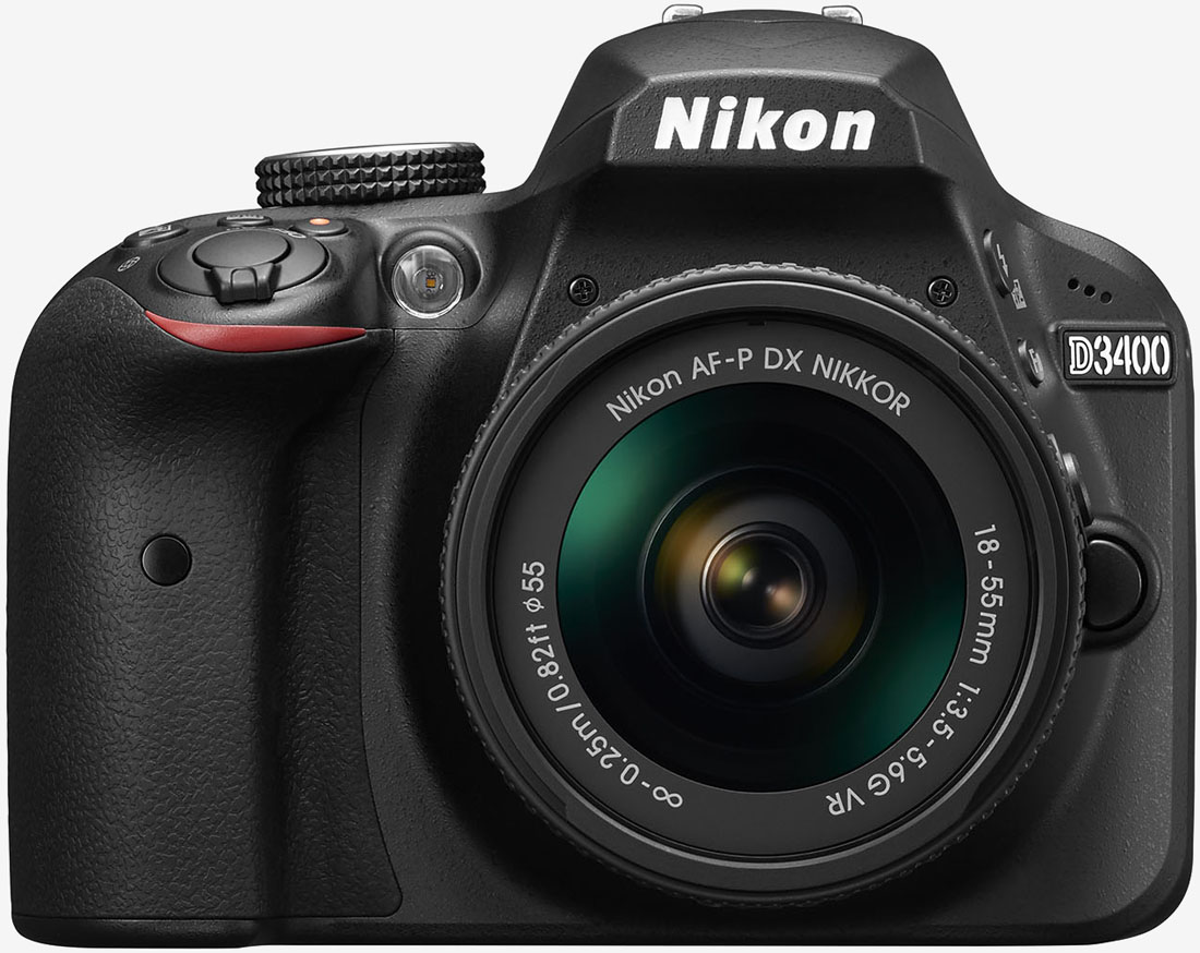 Nikon Launches Entry Level D3400 Dslr For Beginners Techspot Forums Where To Get Parts Diagram A D5000 Slr With Dx Vr Afs Once Youve Made The Decision Move Past Smartphone And Step Up Real Camera Youll Find That Theres Wealth Of Options Choose From At