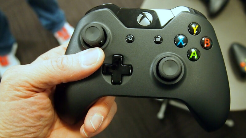 wireless, pc, gamepad, licensing, controller, oems, xbox one, dongle, xbox one controller