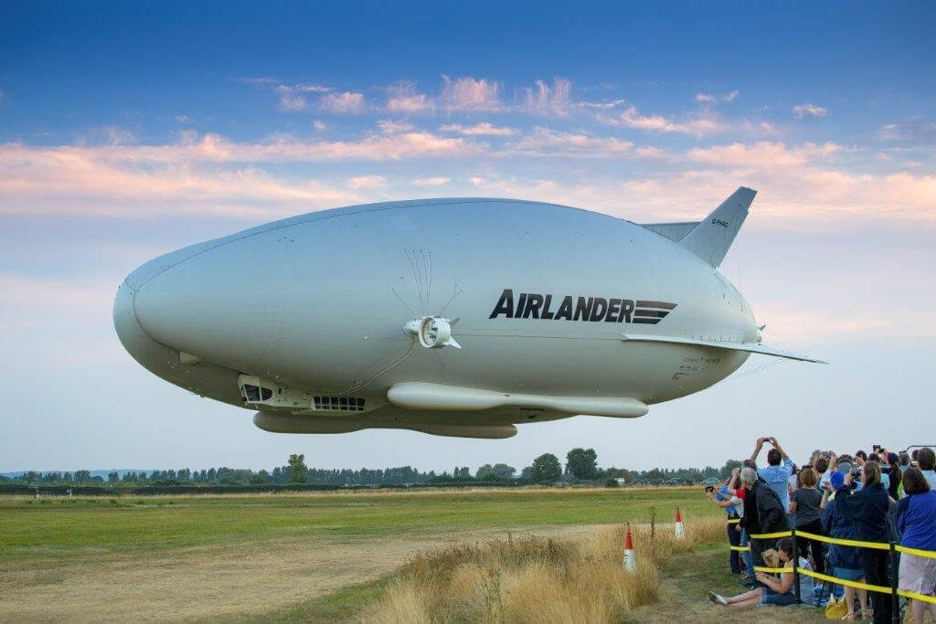 uk, helium, airlander 10, hav, hybrid air vehicles, airship, worlds largest aircraft, blimp