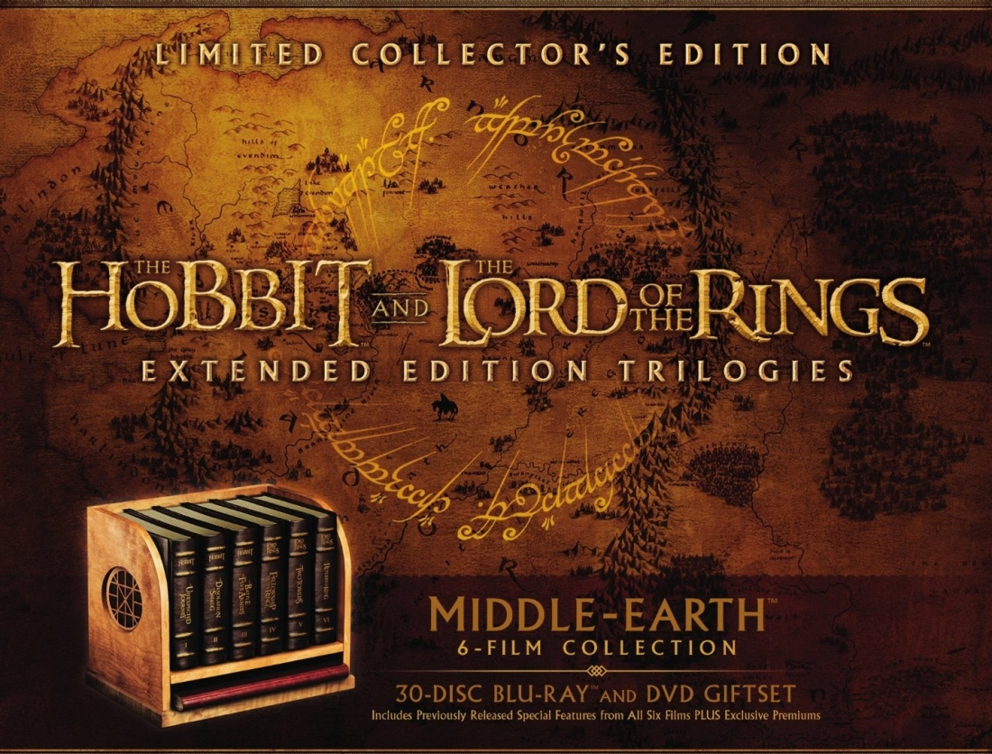amazon, warner bros, pre-order, collectors edition