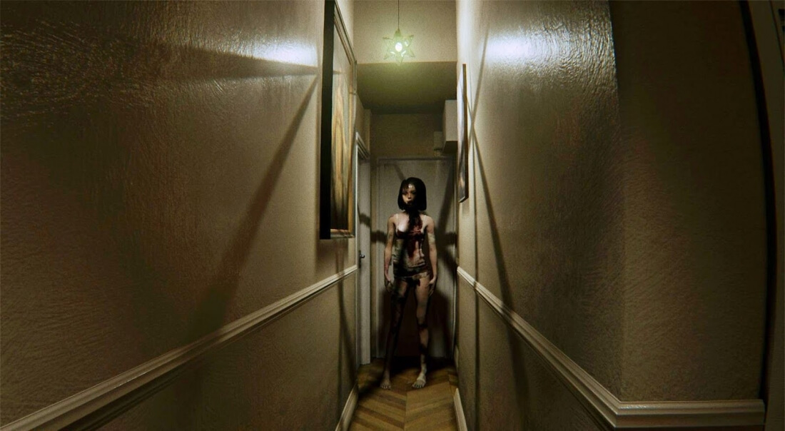 production, kickstarter, game, canceled, silent hills, allison road, p.t.