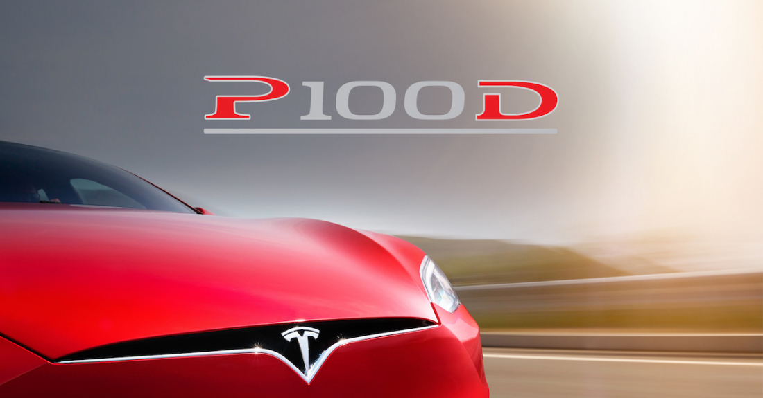 battery, tesla, elon musk, acceleration, ludicrous mode, electric battery, 100 kwh, model s p100d, model x p100d