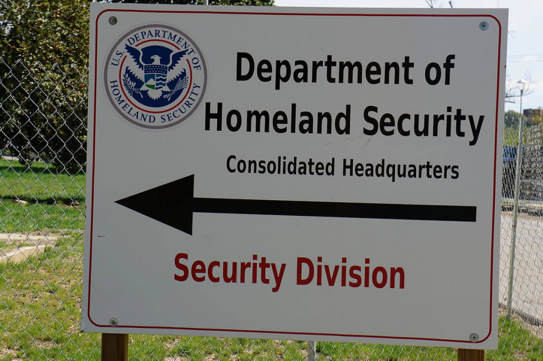 department of homeland security, dhs, proposals, social media inspections, visas, digital rights groups