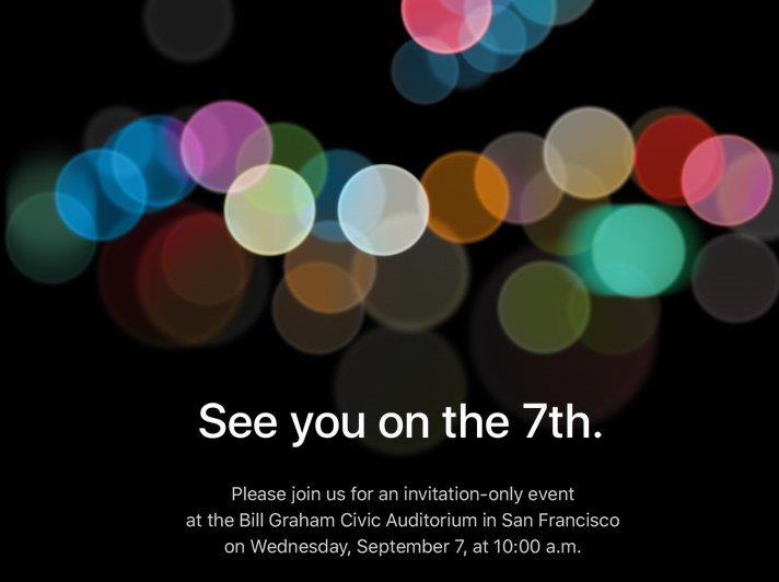 apple, iphone, smartphone, handset, media event, phone, apple watch, wearable, iphone 7