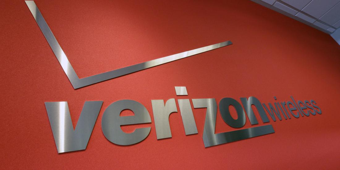 verizon, lte advanced, wireless provider, wireless network