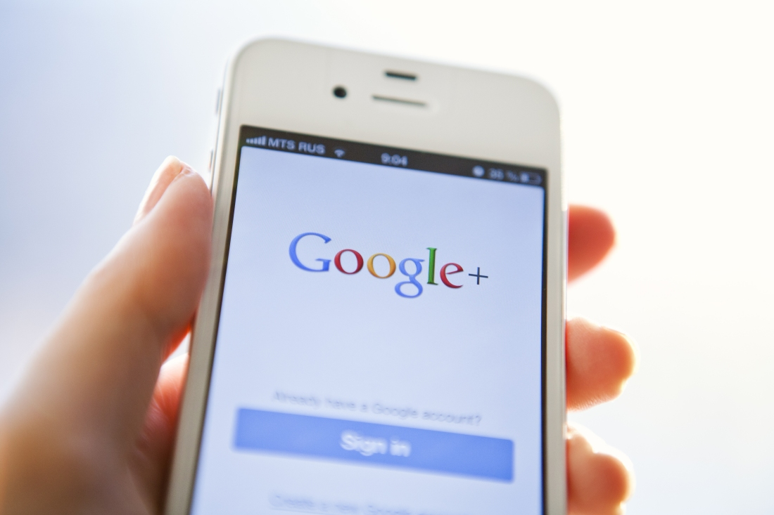 google, google plus, social network, vic gundotra, danielle buckley