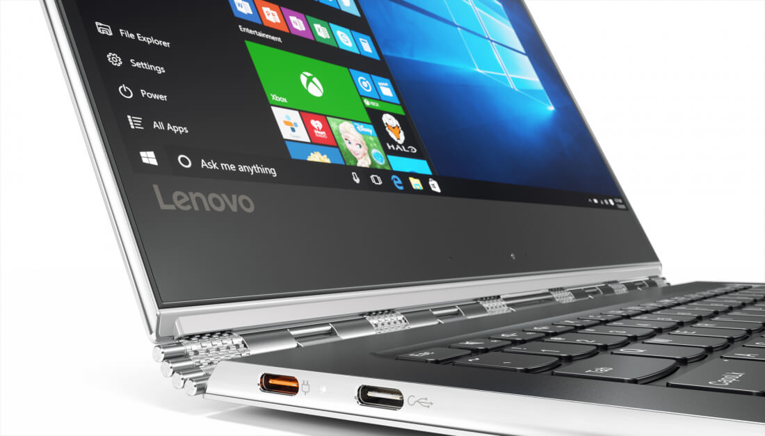 lenovo, tablet, ifa, laptop, convertible, yoga, kaby lake, ifa 2016, yoga 910, yoga tab 3 plus, miix 510
