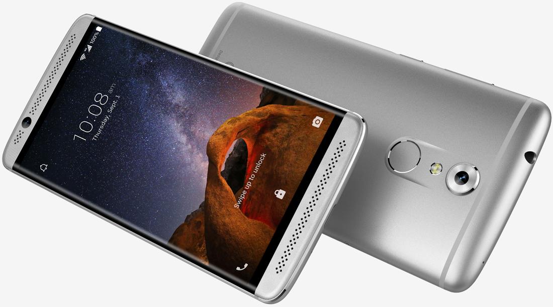 smartphone, ifa, handset, zte, phone, axon 7, zte axon 7, ifa 2016, zte axon 7 mini, axon 7 mini
