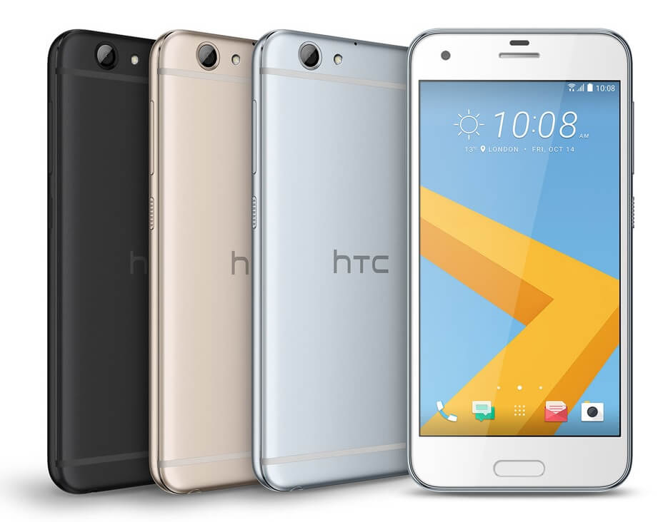 android, htc, smartphone, ifa, entry-level, ifa 2016