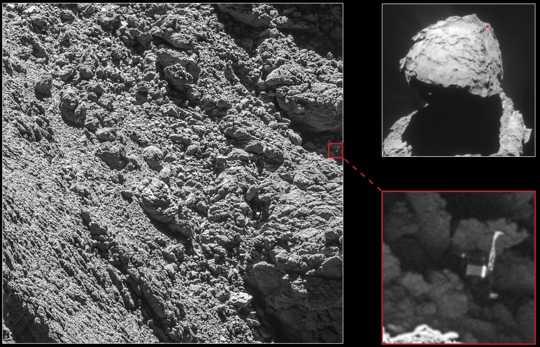 space, probe, comet, european space agency, philae, rosetta, 67pchuryumovgerasimenko, lander