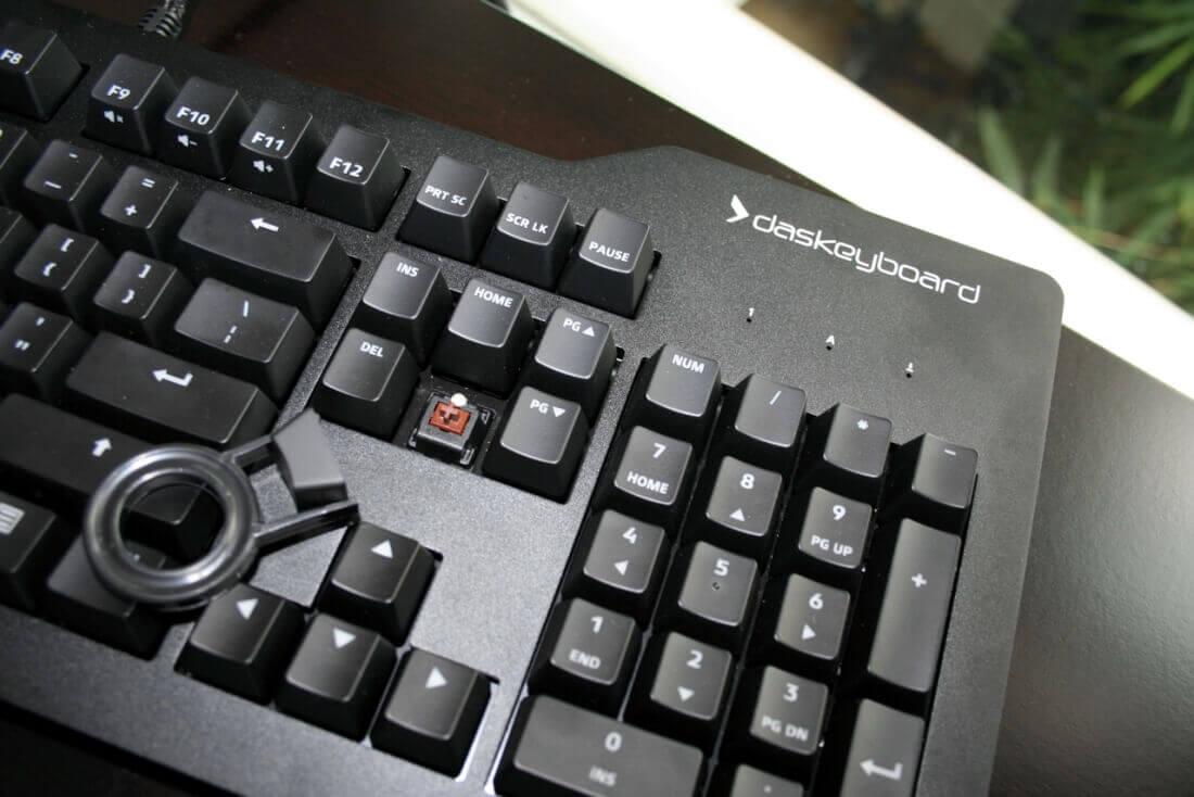 Das Keyboard Prime 13 Review