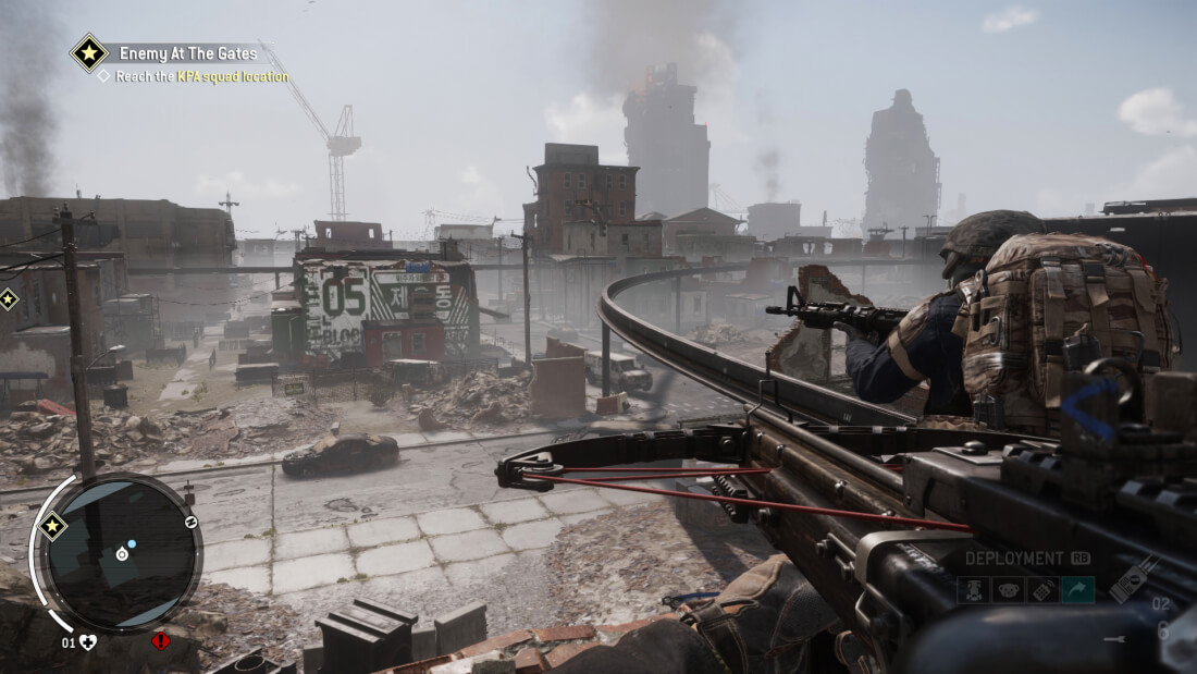 patch, steam, homefront, free game, free trial, homefront the revolution
