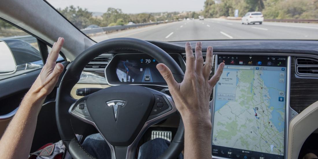 update, radar, tesla, electric car, autonomous cars, elon musk, self-driving car, autopilot