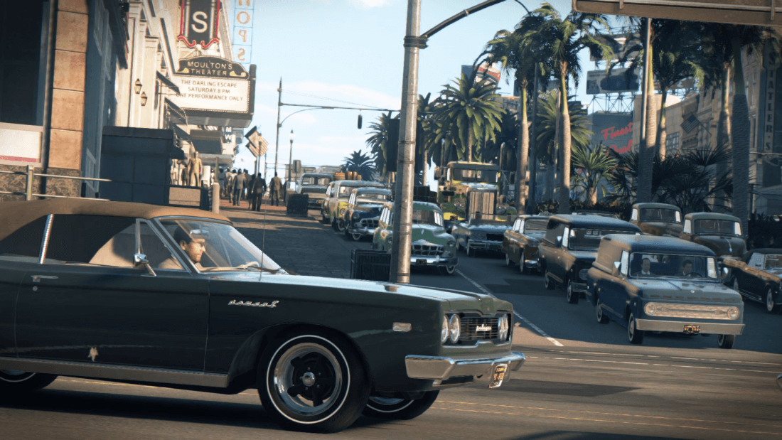 mafia, pc gaming, 2k games, pc port, mafia iii, hangar 13