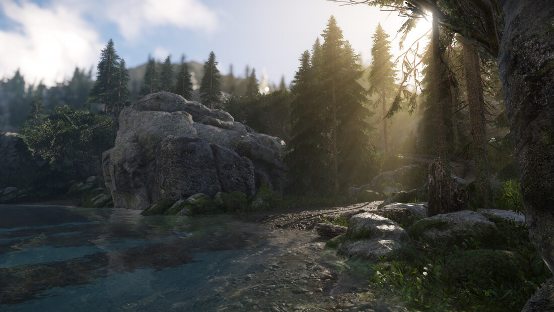 crytek, cryengine, game engine, directx 12, vulkan