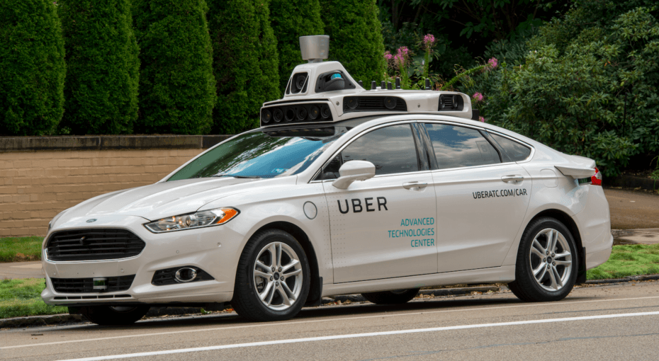 autonomous cars, uber, pittsburgh, ride-hailing, self-driving uber