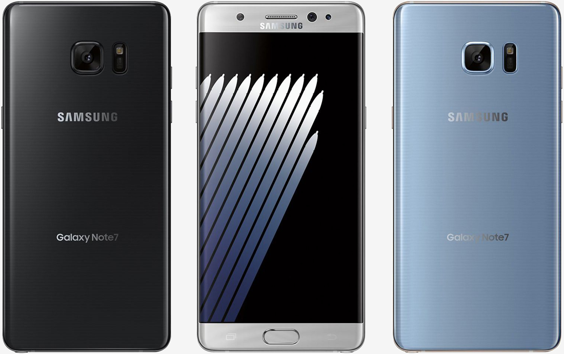 samsung, smartphone, recall, battery, consumer product safety commission, galaxy note 7, samsung galaxy note 7